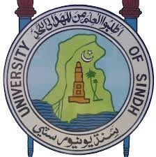 The University of Sindh